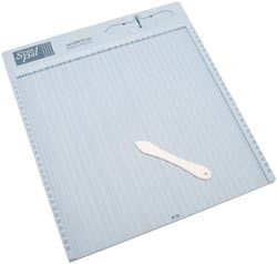 Scor-Pal Metric( centimeter versie)  Measuring & Scoring Board  METRIC
