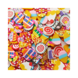 Dress My Crafts Shaker Elements 8gm Sweet Candis