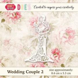 wedding couple 2 CW019