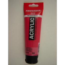 Amsterdam acrylverf tube 120ml Primairmagenta 369