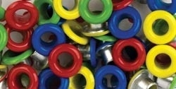 "Elements Medium 3/16"" Eyelets 48/Pkg Primaries"