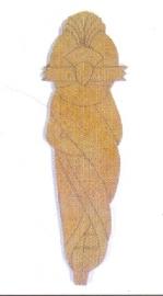 MDF en houten artikelen