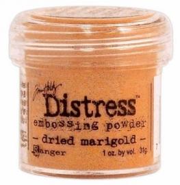 Embossing poeder dried marigold TIM HOLTZ / 31 GR [180005/4879]