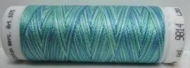 Mettler Silk-Finish Multi 100meter 9814