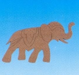 olifant mdf08