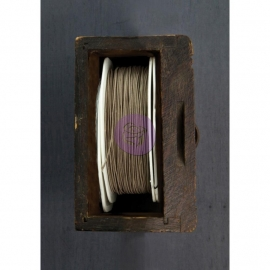 Wire Thread 25yd Dusty