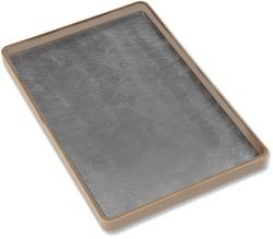 "Sizzix Movers & Shapers Base Tray ""L"" Base"