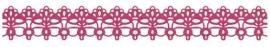 Lifestyle lace die dc0252