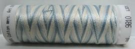 Mettler Silk-Finish Multi 100meter 9810