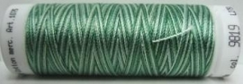Mettler Silk-Finish Multi 100meter 9819