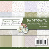 fantastic flower paper pack PMPP10014