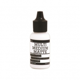 Ranger Multi Medium .5oz Bottle ink41511