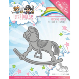 rocking horse  YCD10094