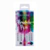 ecoline brush pen Primary set van 5 kleuren 11509900