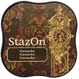 StazOn Midi Ink Pad Ganache SZMID44