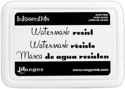 Inkssentials Watermark resisit Ranger