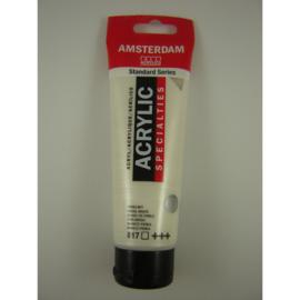 Amsterdam Acryl Verf  Parelmoer