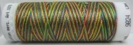 Mettler Silk-Finish Multi 100meter 9824
