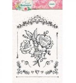 Stempel sweet romance 128