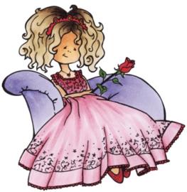 snoesje Princess HM9464 AKTIE!!!!