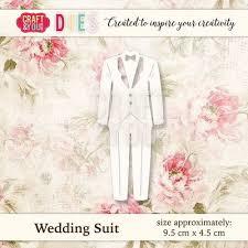 Wedding suit CW022