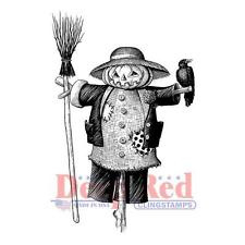 scarecrow with crow  SKU 3x505419