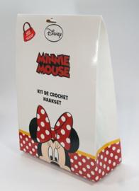 Haakpakket Mini Mouse