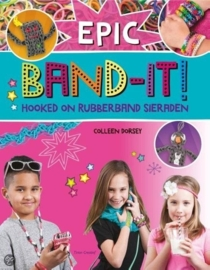 band-it epic  AANBIEDING!!!!!!!