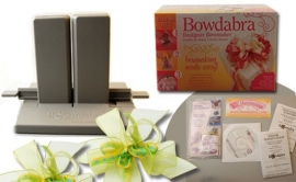 Bowdabra bow and favor maker BOW1003
