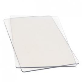 Sizzix Cutting pads 2 st. 22,23x15,88x0.32cmcm 7011200/655093