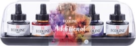 ecoline set additionel 5 x 30ml 11259901