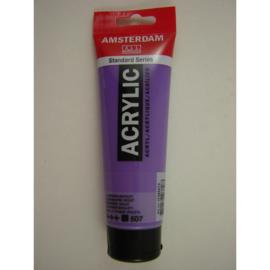 Amsterdam acrylverf tube 120ml Ultramarijnviolet  507