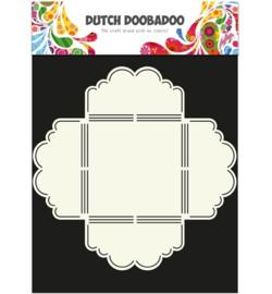 dutch envelop art Scallop 3   470.6713.020