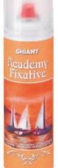 Ghiant Academy Fixative 500ml