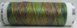 Mettler Silk-Finish Multi 100meter 9840