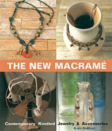 the new macrame-- Katie Dumont