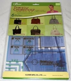 Trace n create bag 9501
