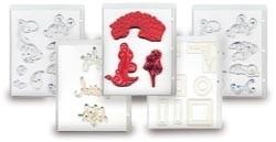 Unmounted Stamp Binder Refill Pockets 5/Pkg