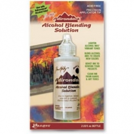 alcohol blending solution Adirondack