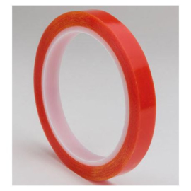 extra sticky tape 15 mm x 10meter