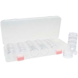 Transparante dozen