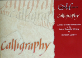 calligraphy--Patricia Lovett
