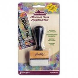 alcohol ink applicator Adirondack (felt)  TIM20745