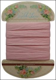 Silk Lace Pink Ju0921