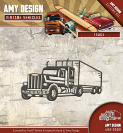 truck ADD10099