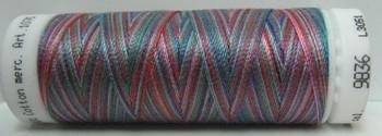 Mettler Silk-Finish Multi 100meter 9836
