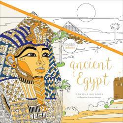 kleurboek kaiser colour Ancient Egypt