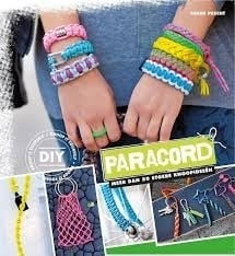 paracord knoop it yourself