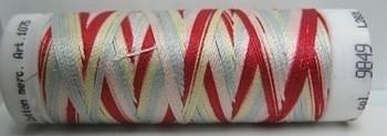 Mettler Silk-Finish Multi 100meter 9849