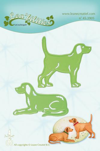 lea'bilities dogs 2 45.3905
